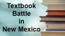 New Mexico CAPE at Center of Textbook Battle